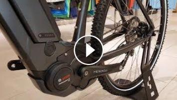 4b36a9af8db Cube Cross Hybrid Pro 500 Bosch Cross E-Bike grey n flashgreen Modell Men  2018