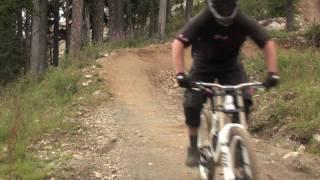 HOW TO MOUNTAIN BIKE: World's Best Downhill Mountain Bike Lesson