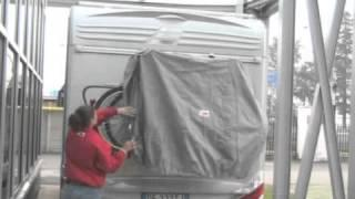 Fiamma Bike Cover