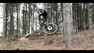 Bulletproof Talent - Luke Cryer