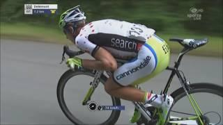 TOP 10 CRAZY/FAST DESCENDING MOMENTS IN CYCLING HD