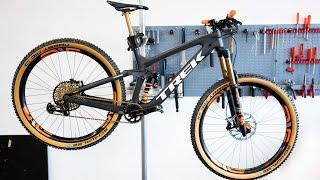 Custom Trek Slash 9.9 Build   Cycling Lounge