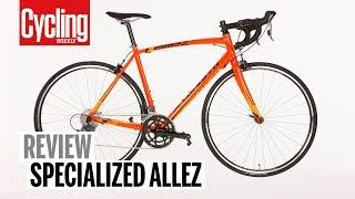 Review: Specialized Allez | Cycling Weekly