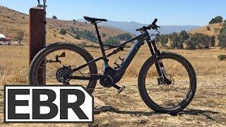 Specialized S-Works Turbo Levo FSR 6Fattie Video Review
