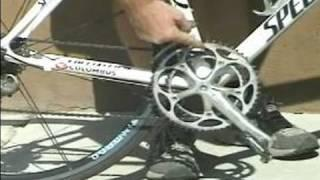 How to Pick a Bicycle : Advanced Bicycle Parts & Components