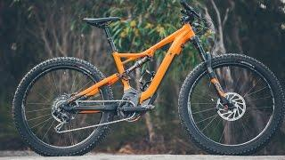 Tested: Specialized Turbo Levo FSR Expert 6Fattie