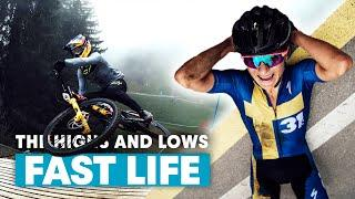 Is There Such Thing As Too Much MTB Training? | Fast Life S3E6
