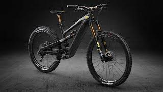 Top 5 E-Mountainbikes 2020 / 1-5