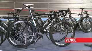 Specialized Performance Road Bikes