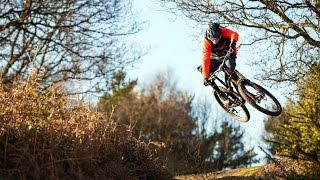 SCOTT Sports Presents: Mountain Biking with Brendan Fairclough