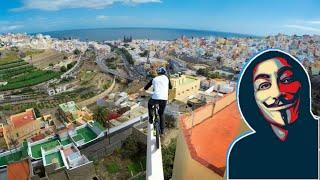 ⭕4 Gopro: DANNY MACASKILL Stunt REACTION by XOBEE