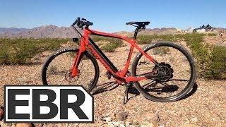 Specialized Turbo Electric Bike Review