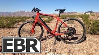 Specialized Turbo Electric Bike Review