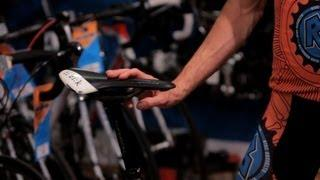 Components of a Road Race Bike | Road Cycling