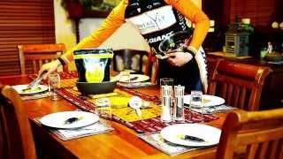 Kane on Torq Nutrition Australia