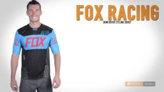 Fox Racing Demo Device Cycling Jersey - Short Sleeve (For Men)