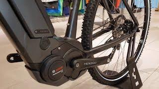 Cube Cross Hybrid Pro 500 Bosch Cross E-Bike grey n flashgreen Modell Men 2018