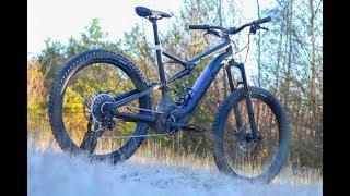 2018 Specialized Turbo Levo | Range Review | Tredz Bikes