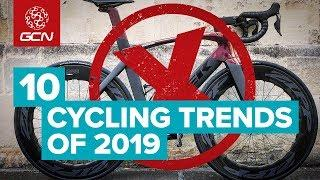 Top 10 Bike Trends For 2019