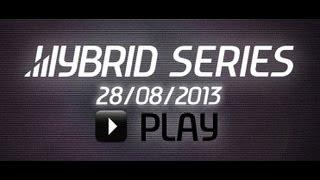 CUBE Hybrid Series - Forget everything you´ve ever heard about Ebikes