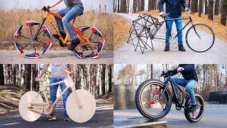 Top Crazy Bike Modifications