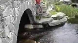Mountain Bike (Trials Bike) Trickster - Danny Macaskill