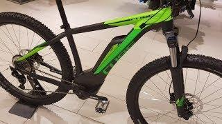 Cube REACTION HYBRID Pro 500 Bosch E-Bike iridium´n´green Modell 2018