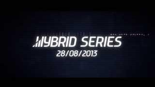 CUBE Hybrid Series #2 - Forget everything you´ve ever heard about Ebikes