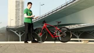 Specialized Turbo electric bike launch