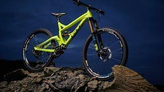 BEST TRAIL AND ENDURO MOUNTAIN BIKES ! Top 10
