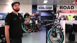 Mongoose L80 BMX Bike 2016 Review