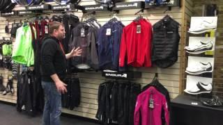Stay Warm and Dry when cycling. Get Endura Clothing @ The Bike Company
