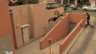 BMX Crash Section WETHEPEOPLE
