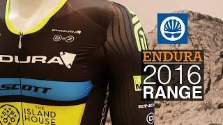 Endura Clothing - 2016 Highlights