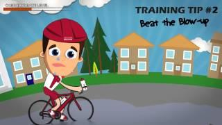 High5 nutrition cycling training tips