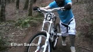 New Specialized Freeride Bikes