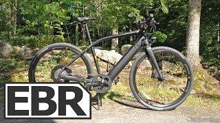Specialized Turbo S Video Review - Fastest Electric Bike From Specialized, Now in Red or Black