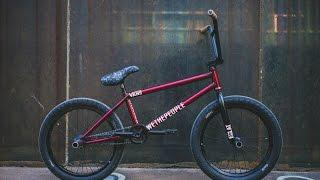 Wethepeople Dillon Lloyd 'BUCK' Bike Check