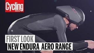 Endura releases its fastest ever skinsuit & aero helmet | First Look | Cycling Weekly