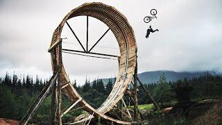 MTB Freeride: Matt Macduff - Loop Of Doom | The Rise MTB