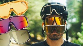 Best Cycling Sunglasses for the money? (Oakley vs 100% vs POC)