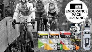 SCIENCE IN SPORT ENDURANCE PACK | FREE SAMPLE PACK | CYCLING NUTRITION