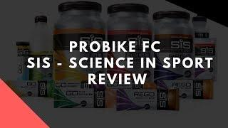 SIS Science in Sport | ProbikeFC Review