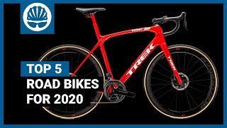 Top 5 | 2020 Road Bikes
