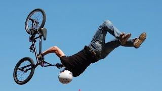 "Pessoas Incríveis Com Bike ""BMX"" Freestyles ((Performances)) Skills, People Are Awesome"
