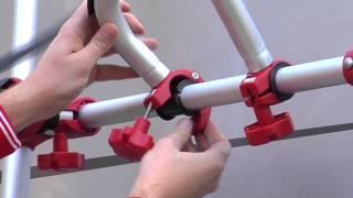 Bike Block Pro for Carry-Bike - Fiamma