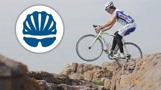 Martyn Ashton - Amazing Road Bike Stunt Riding