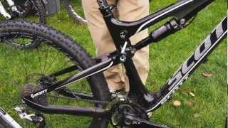 Scott Genius 720 650b/27.5 Mountain Bike Review