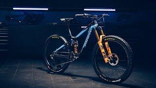 Youn Deniaud's Reign Advanced | 2019 Giant Factory Off-Road Bikes
