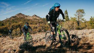 Off-Season on the Oregon Timber Trail | Giant Bicycles USA